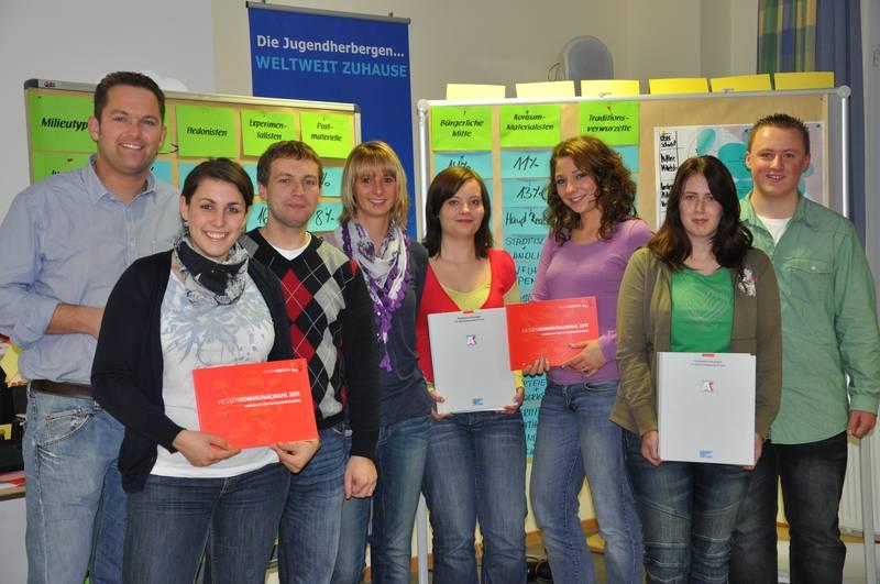 Jusos bereiten sich mit Kommunalwahl-Workshop vor
