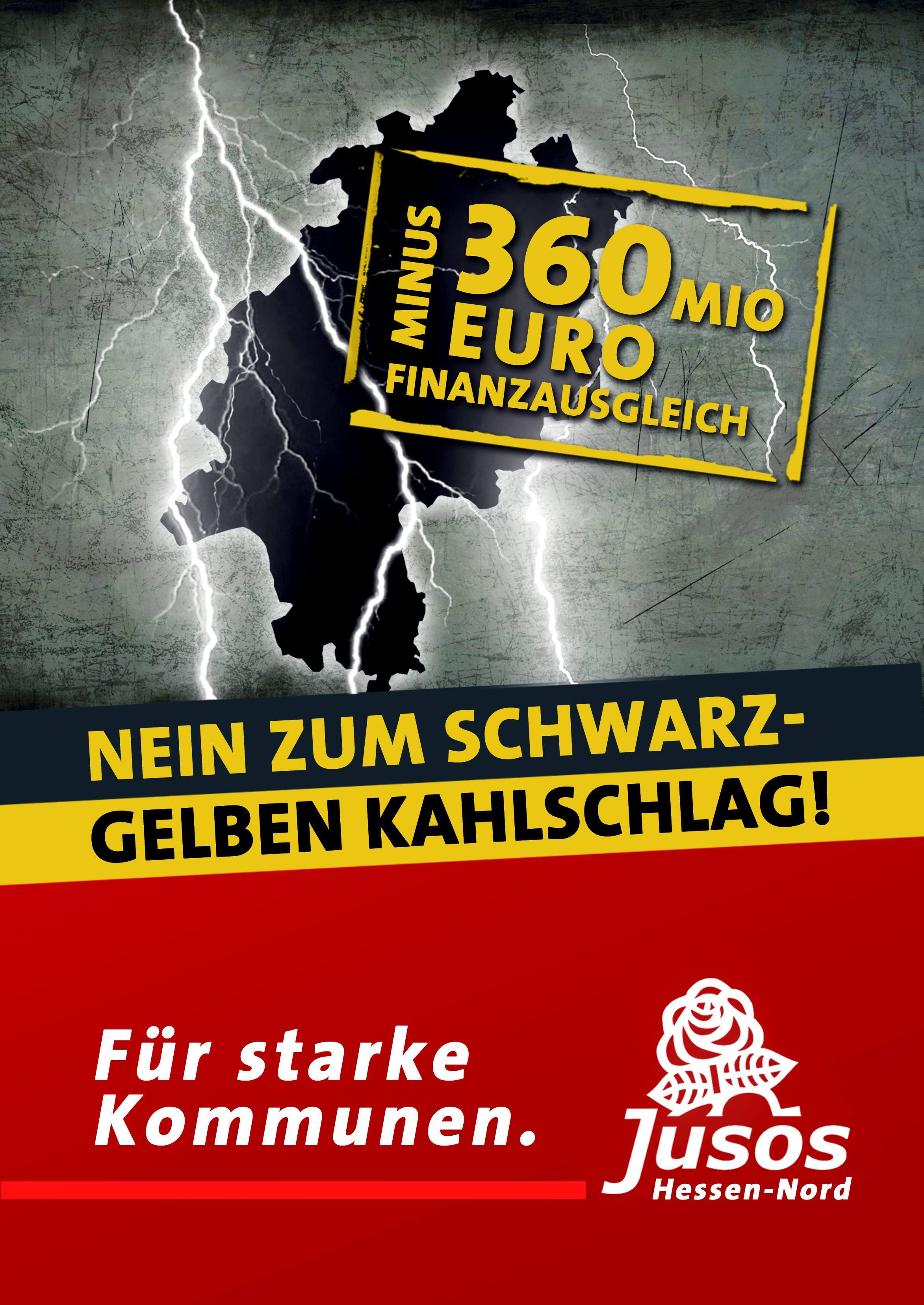 Nordhessische Jusos stellen eigene Kommunalwahlkampagne vor