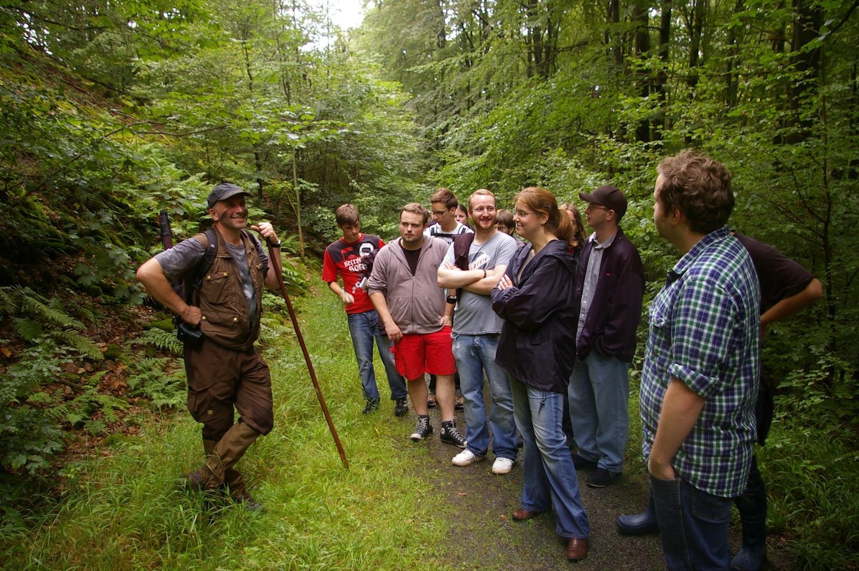 Sommercamp am Edersee trotz Wetterlage ein voller Erfolg